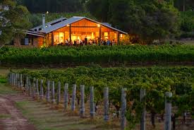 The winery at Cullen in Margaret River