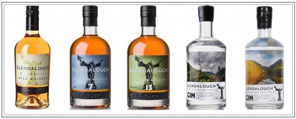GLENDALOUGH Distillery oct15